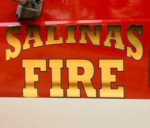 The Salinas Fire Department is in hot water after the Monterey County Emergency Medical Services Department sent a letter to Salinas city manager Ray Corpuz alleging that all 23 paramedics in the department fell behind on their training requirements. (Photo/Facebook)