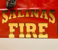 Calif. county claims fire dept. paramedics falsified training