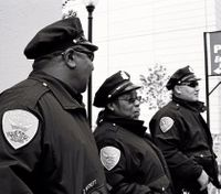 7 tips for building a diverse police workforce