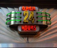 How many hours make a paramedic or EMT shift?