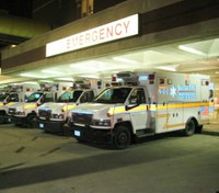 Mass. bill would make it a felony to assault EMS, health providers