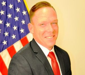 Detective Mike Doty was killed in the Jan. 16 shooting. (Photo/York County Sheriff's Office)