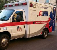 Calif. paramedic killed in motorcycle crash