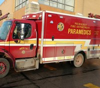 Wis. paramedic honored after losing battle with cancer