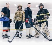 First responders from around the US to play in Mass. hockey tournament