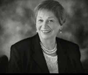 Monroe Ambulance founder and CEO Eileen Coyle died Saturday suddenly at her home. (Photo/Monroe Ambulance)