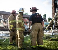 5 significant risks to your development as a fire service leader
