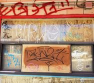 Graffiti: How to take a nuisance crime, extract evidence and recoup money