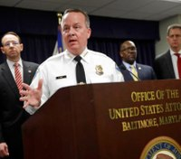 Justice Dept. seeks pause on agreement with Baltimore police