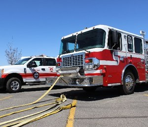 The Twin Falls Fire Department, Police Department, and Sheriff's Office are putting a new emphasis on inter-agency collaboration, city officials say. (Photo/Twin Falls Fire & Rescue)