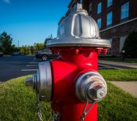 NC firefighters beg: Watch out for us