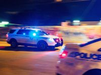 Why shift schedule awareness is critical to police wellness
