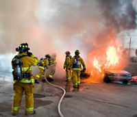 5 things you can do right now to improve operational firefighter safety