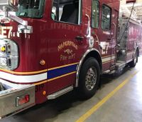 Ill. fire dept. takes 4 responders off 24-hour shifts in new staffing plan