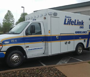 The Centre LifeLink board recently requested $10,000 from the Centre Region Council of Governments for eight tactical paramedics who support the Centre County Tactical Response Team to undergo Act 235 Lethal Weapons Training. (Photo/Centre LifeLink EMS)