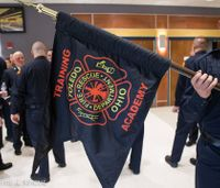 Family: Recruit was fired from Toledo FD due to race
