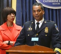 Baltimore's new police commissioner faces numerous challenges