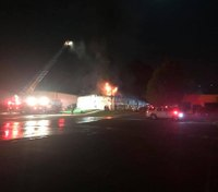 Ala. business owner sues city for failing to put out fire, claims firefighter negligence