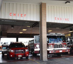 Fire Chief Sam Peña hopes the transport fee increase will enable the city to collect additional revenue from Medicare and Medicaid reimbursements, which are based on the average EMS rates in each region. (Photo/Houston Fire Department Facebook)