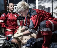 Understanding the mindset of a paramedic student