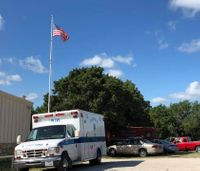 Texas EMS agency denies going 'rogue'