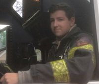 NY firefighter killed in motorcycle crash on way to EMS training