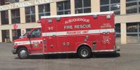 NM city officials vote to increase paramedic wages