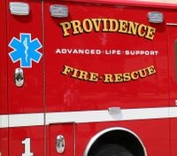 OT swells municipal cost of firefighters in RI