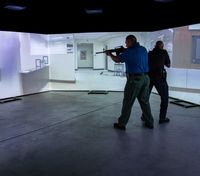 Meggitt's budget and space-friendly virtual simulator to launch at IACP
