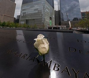 The 9/11 Victim Compensation Fund is meant for individuals and family members of individuals who suffered physical harm, illness or died as a result of the terrorist attacks. (Photo/Wikimedia Commons)