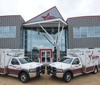 EMS agency launches on-site flu vaccine clinic program