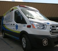 Ala. city considers fines for slow ambulance response times