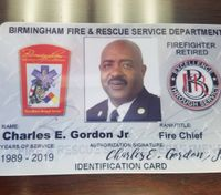 Ala. fire chief retiring after 30 years of service