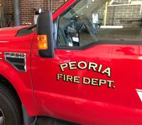 Judge sides with Ill. fire union, suggests restoring rescue squads