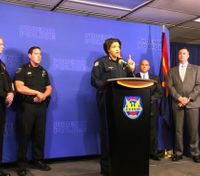 Police credit new tech for helping nab suspected Phoenix serial killer