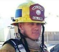 Fallen Calif.firefighter honored with highway dedication