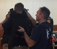 Ill. fire dept. changes active shooter response methods to save more victims