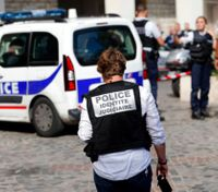 Man ambushes French soldiers in car attack, later arrested