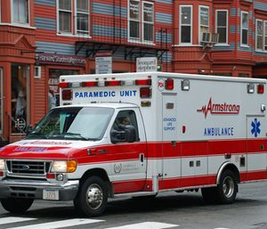 An investigation found that at least five Armstrong Ambulance paramedics falsified records for advanced cardiac life support, CPR and Pediatric Advanced Life Support. (Photo/Flickr)