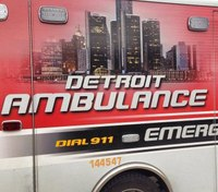 Detroit fire union blasts 'ignorant' EMS dispatch memo