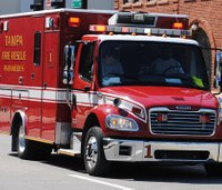 Fla. officials call for city to upgrade aging ambulances