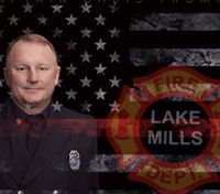 Off-duty firefighter killed by alleged drunk driver on New Year's Eve
