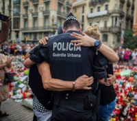 4 Barcelona attack suspects appear for court interrogations
