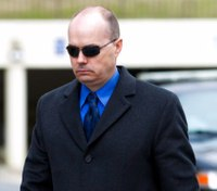 Top-ranked Baltimore officer cleared in Freddie Gray case