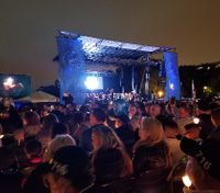 Photos: Candlelight vigil at National Police Week honors LEOs we've lost