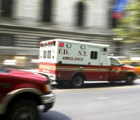 EMS unions sue FDNY, city in fight for better pay