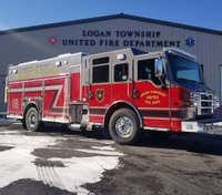 Pa. volunteer firefighters tell state they need money, training