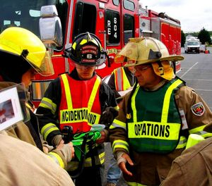 Poor incident communications are frequently cited as a significant factor in many of the Fire Fighter Fatality Investigation and Prevention Program reports, commonly known as LODD reports issued by National Institute for Occupational Safety and Health. (Photo/Flickr)