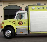 Santa Maria asks court to dismiss lawsuit brought by Santa Maria firefighters' union