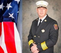 NC fire chief dies from ski injuries